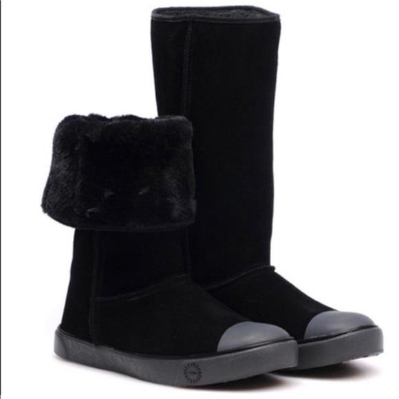 ugg delaine boot